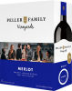 PELLER FAMILY VINEYARDS MERLOT CASK 4 Litre