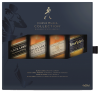 Johnnie Walker Collection Scotch 4/200ml 4 x 200 ml