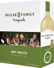 PELLER FAMILY VINEYARDS DRY WHITE CASK 4 Litre
