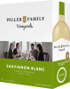 PELLER FAMILY VINEYARDS SAUVIGNON BLANC CASK 4 Litre