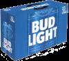 Bud Light 15 x 355 ml