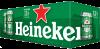 Heineken 12 x 330 ml