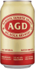 Alberta Genuine Draft 15 x 355 ml