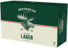 Moosehead Lager 15 x 355 ml