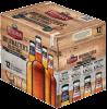 Sleeman Brewmaster's Selections 12 x 341 ml
