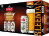 Sleeman Seasonal Selection- Fireside Favourites. 15 x 355 ml