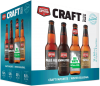 Okanagan Craft Winter Variety Pack 12 x 341 ml