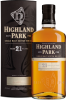 Highland Park 21 Year Old Single Malt Scotch Whisky 700 ml