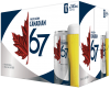 Molson Canadian 67 12 x 355 ml