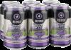 Big Rock Purple Gas 6 x 355 ml