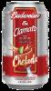Budweiser Chelada 6 x 355 ml