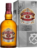 Chivas Regal 12 Year Blended Scotch Whisky 750 ml