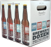Brewsters Brewer's Dozen Variety Pack 12 x 355 ml