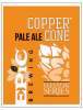 Epic Brewing Company Copper Cone Pale Ale 650 ml