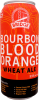 Bridge Brewing Bourbon Blood Orange Wheat Ale 473 ml