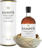 RAMPUR INDIAN SINGLE MALT WHISKY 750 ml