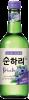 Chum Churum Blueberry Soju 360 ml