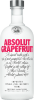 Absolut Grapefruit Vodka 750 ml