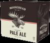 Moosehead Pale Ale 12 x 341 ml