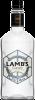 Lamb's Classic White Rum 1.75 Litre