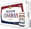 Molson Canadian 24 x 355 ml