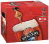 Rickard's Red 12 x 341 ml