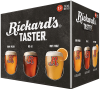 Rickard's Taster Pack 12 x 341 ml