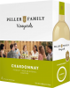 PELLER FAMILY VINEYARDS CHARDONNAY CASK 4 Litre