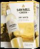 Sawmill Creek Dry White 4 Litre
