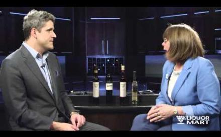 Ice Wines: Canada's Liquid Gold