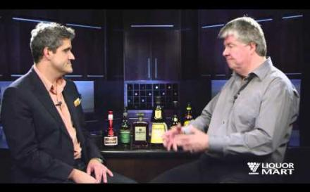 Iconic Liqueurs: The Classics