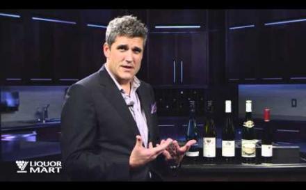 German wines: Exploring the label