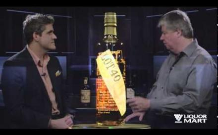 Whiskies of the World: Canadian Whisky