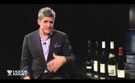 German wines: Deciphering the label