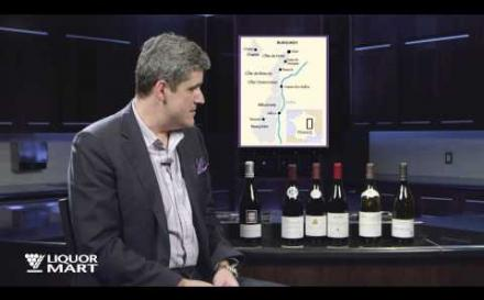 French Wines: Deciphering the label