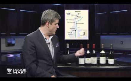 Burgundies: Deciphering Labels